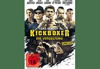 Kickboxer: Die Vergeltung DVD