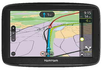 GPS - Tom Tom Via 52 EU23, Bluetooth, Pantalla táctil 5""