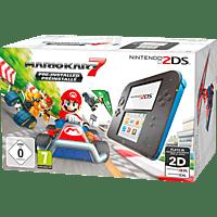 NINTENDO 2DS inkl. Mario Kart 7