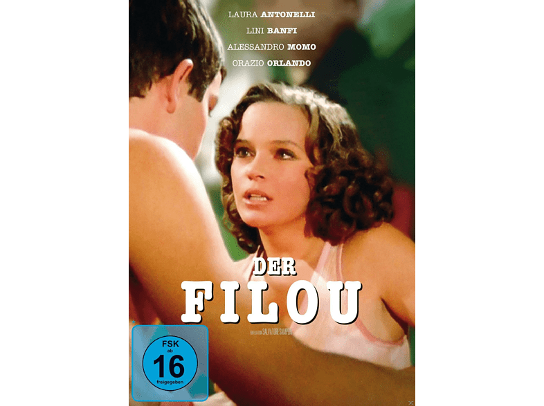 Der Filou [DVD]