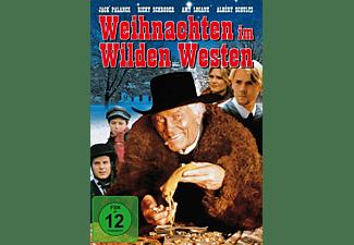 Weihnachten im Wilden Westen DVD