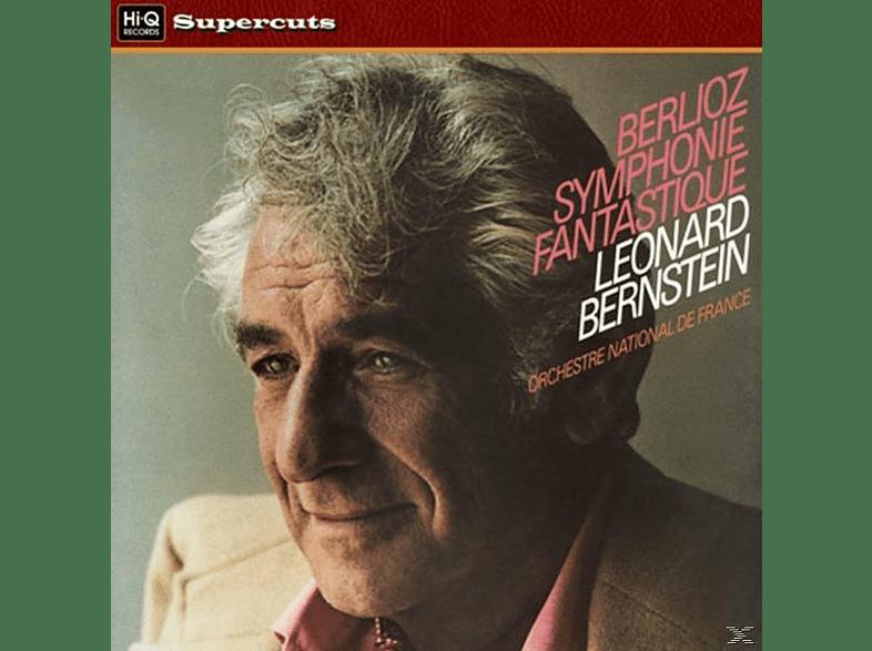 Bernstein, Orchestre National De France - Symphony Fantastique [Vinyl]