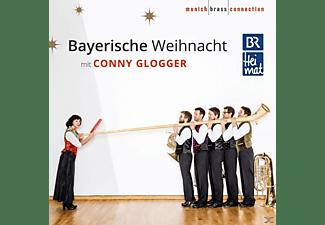 Conny & Mbc Glogger - Besinnliches zur Weihnachtszeit  - (CD)