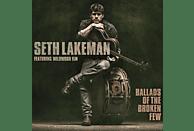 Seth Lakeman, Wildwood Kin - BALLADS OF A BROKEN FEW [Vinyl]