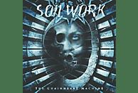 Soilwork - The Chainheart Machine (Ltd.180 Gramgrey Vinyl) [Vinyl]