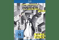 The Perfect Insider - Vol. 2 [Blu-ray]