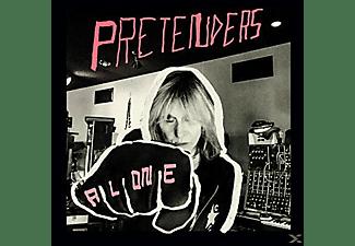 The Pretenders - Alone  - (Vinyl)