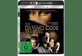 The Da Vinci Code - Sakrileg 4K Ultra HD Blu-ray