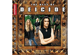 Deicide - The Best Of Deicide  - (CD)