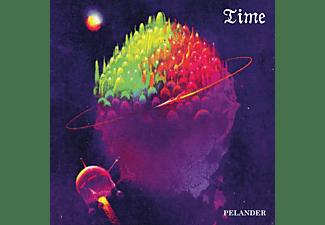 Pelander - Time  - (CD)