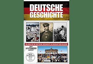 Deutschland DVD