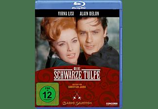 Die schwarze Tulpe Blu-ray