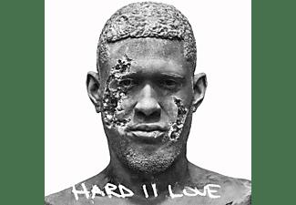 Usher - Hard II Love  - (CD)
