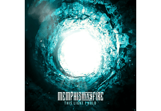 Mephis May Fire - This Light I Hold  - (CD)