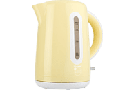 BESTRON AWK300EVV Wasserkocher, Vanilla