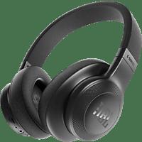 JBL E55BT, Over-ear Kopfhörer Bluetooth Schwarz