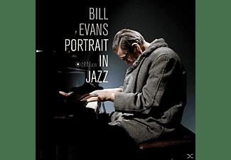 Bill Evans - Portrait In Jazz (180g Vinyl)-Jean-Pierre Leloir  - (Vinyl)