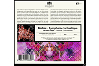 Herbert Kegel, Dresdner Philharmonie - Symphonie Fantastique [CD]