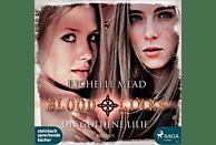 Heidi Jürgens - Die Goldene Lilie-Bloodlines 2 (MP3) - (MP3-CD)