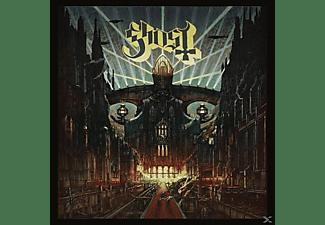 Geistervater - Geistervater (Del.Edt.CD+EP)  - (CD)