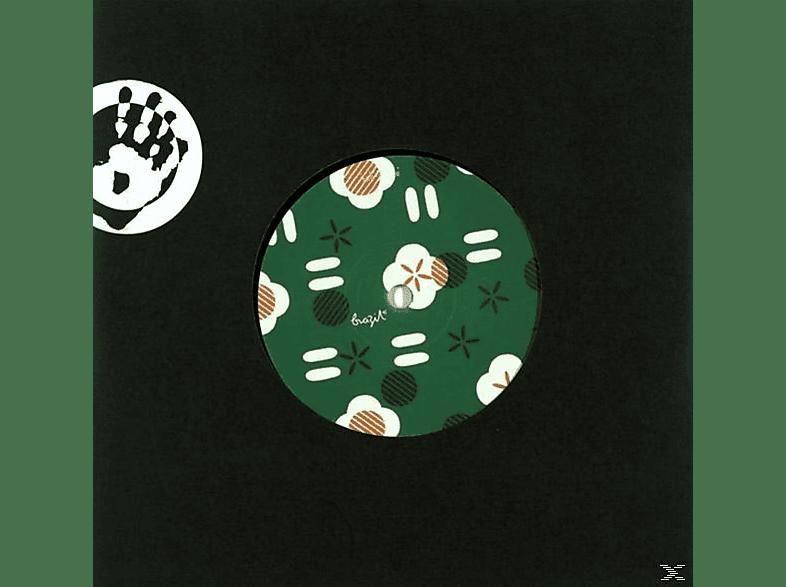 Hanna / Claudia - Deixa Rodar/To Parado Na Tua [Vinyl]