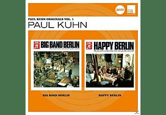 Paul Kuhn - Paul Kuhn Originals Vol.1  - (CD)