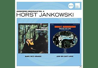 Horst Jankowski - Jankowski Originals Vol.4  - (CD)