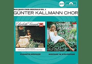 Günter Chor Kallmann - Kallmann Chor Originals Vol.1  - (CD)