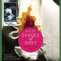 Merete Brettschneider - Fifty Shades Of Grey-Gefährliche Liebe (SA) - [MP3-CD]