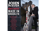 John Mceuen - Made In Brooklyn (180g Vinyl) [Vinyl]