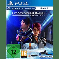 Loading Human (PSVR) [PlayStation 4]