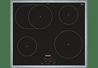 SIEMENS EW645CFB2E Glaskeramik (583 mm breit, 4 Kochfelder)