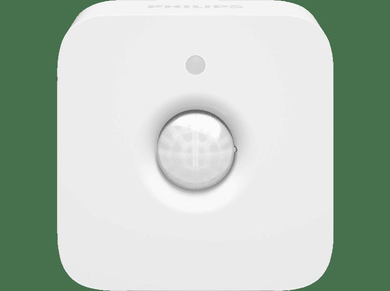 PHILIPS 59519000 Hue Bewegungsmelder, Weiß