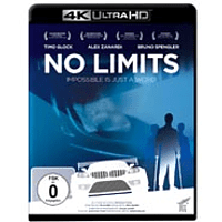 No Limits - Impossible Is Just A Word [4K Ultra HD Blu-ray]