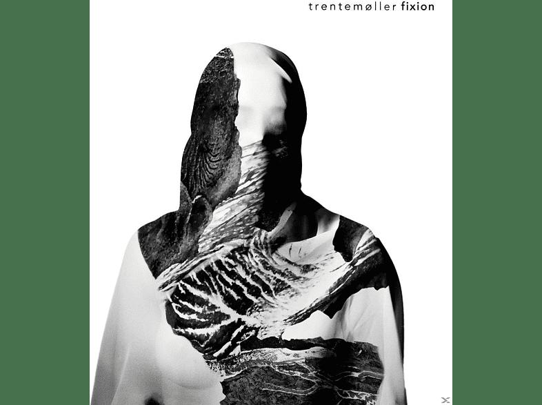 Trentemøller - Fixion (LTD Deluxe Gatefold 2LP+MP3) [LP + Download]