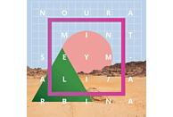 Noura Mint Seymali - Arbina [LP + Download]