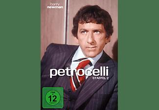 Petrocelli - Staffel Zwei DVD