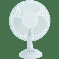 OK. OTF3331W Tischventilator Weiß (40 Watt)