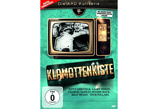 Klamottenkiste - Vol. 9 DVD