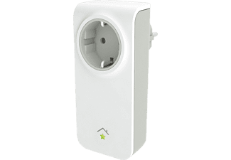 App-Steuerung innogy SE Smart Home Zwischenstecker Steckdosensteuerung auch