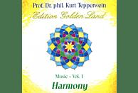 Kurt Tepperwein - Harmony, Vol.1 - (CD)