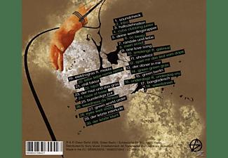 Marsimoto - Halloziehnation  - (CD)