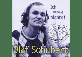Olaf Schubert - Ich bereue nichts!  - (CD)