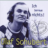 Olaf Schubert - Ich bereue nichts! [CD]