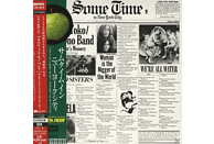 John Lennon, VARIOUS, The Plastic Ono Band, Elephants Memory - Some Time In New York-Platinum Shm Cd [CD]