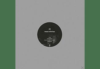 Mouse Ion The Keys, Lite - Split  - (EP (analog))