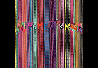 Deap Vally - Femejism  - (CD)
