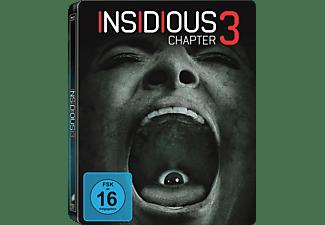 Insidious: Chapter 3 (Steelbook) Blu-ray