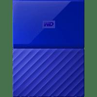 WD My Passport™, 4 TB HDD, 2.5 Zoll, extern