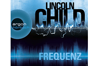 Stefan Wilkening - Frequenz - (CD)